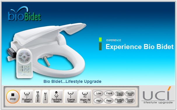 Bidet Reviews of the Bio Bidet BB-1000