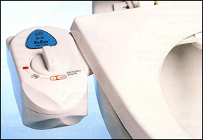 Bidet Reviews of the Bio Bidet BB-50