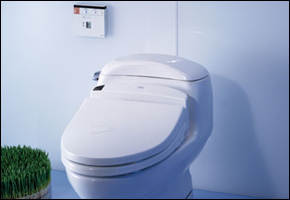 The Toto E200 Jasmin Bidet