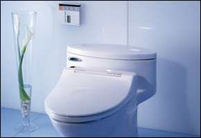Bidet reviews review bidets - Japanese toilet bidet combination ...