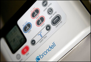 The Brondell 800 Bidet