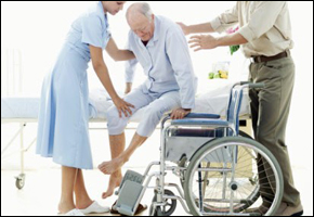 Benefits of Bidets - Elderly and Handicapped