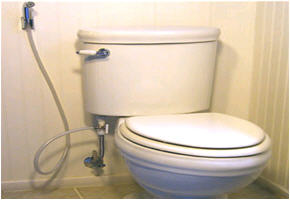 Charmant While Toilet Seat Bidets Have Been The Most Popular Choice Among People  Looking To Install These Toilet Paper Replacements, Hand Held Bidets Have  Been ...