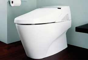 Toto Neorest 600 Shower Toilet Bidet