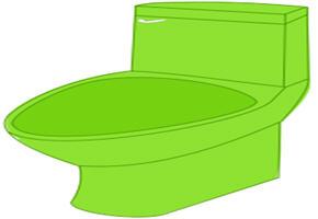 greentoilet