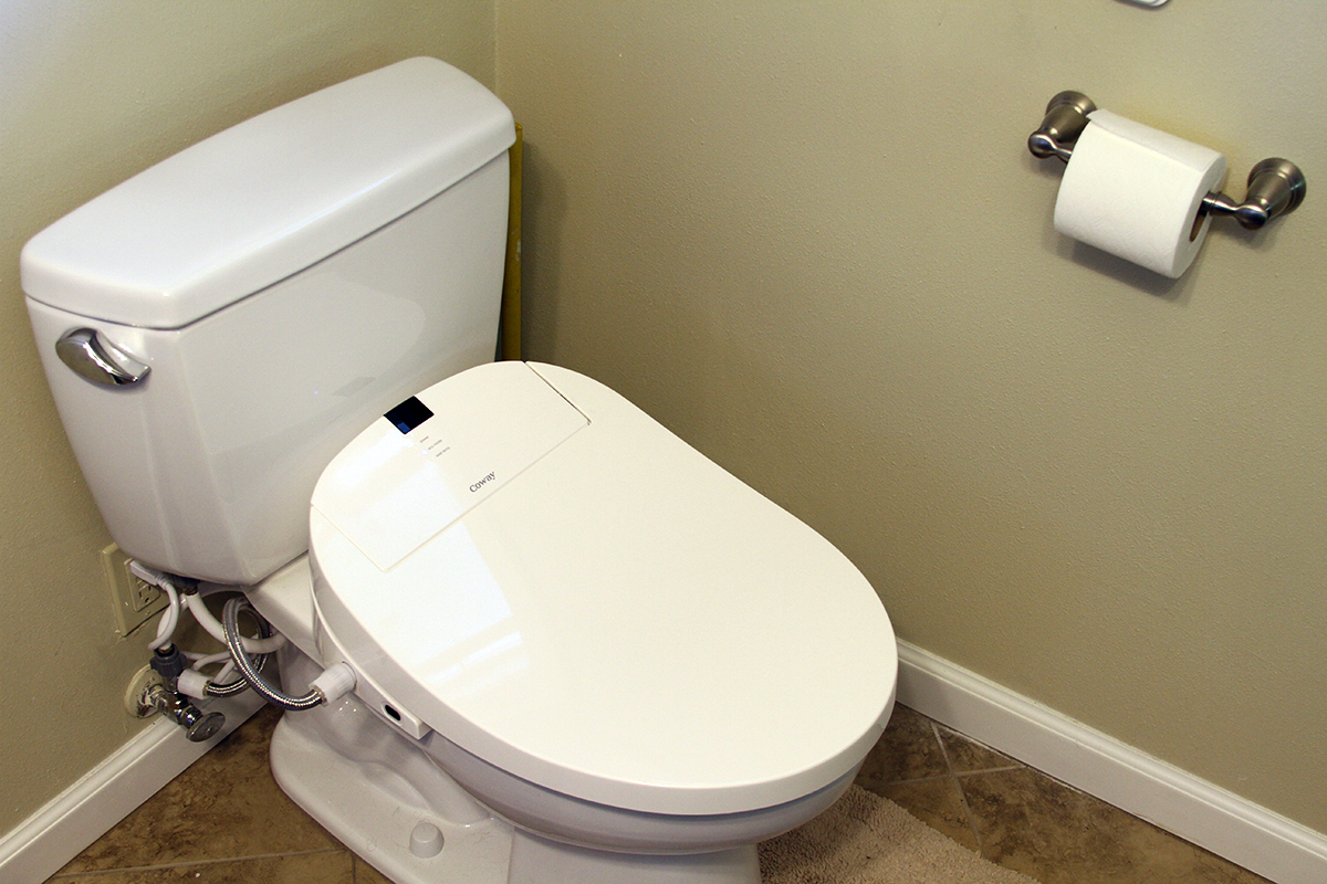 Gallery For Bidet Toilet Seat Reviews